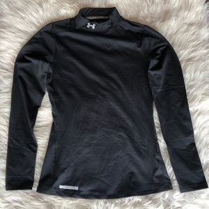 Under Armour Long Sleeve Athletic Top